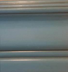 558 Aqua Blue w Glaze