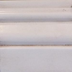 561 White Lupita w Glaze